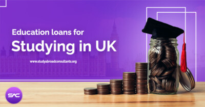 Education loans for studying in UK-test