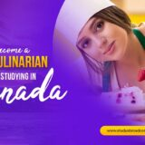 Study Culinary Art Programs in Canada