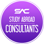 study abroad consultants logo