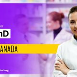 Courses after PharmD in UK and Canada