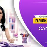Study Fashion Designing in Canada